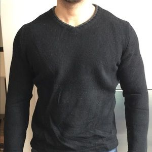 J-crew v-neck sweater